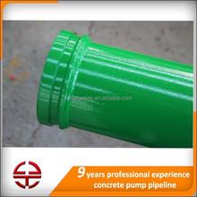 putzmeister DN125mm Concrete Pump Pipe