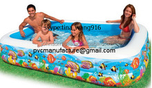 PVC inflatable Swimming pool