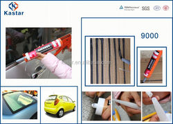 KALI Series alright quality silicone adhesive for metal
