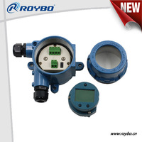 field mounted loop powered indicator for smart temperature transmitter