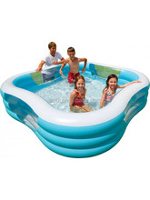 2014 hot inflatable swimming pool,inflatable pool,frame pool
