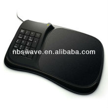 multi-function mouse mat