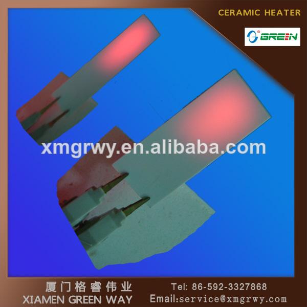 12v 95 aluminun calentador de cer mica para la placa de - Placas ceramicas calefaccion ...
