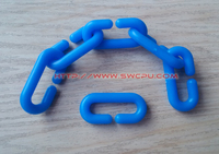 Plastic C Ring & Clip / Injected Plastic Clip