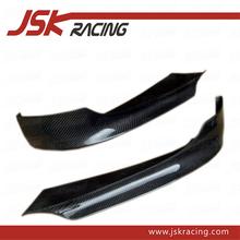 2010-2012 CARBON FIBER FRONT BUMPER LID FOR BMW 3 SEIRES E90 (JSK080542)