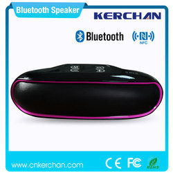New product 2015 best outdoor solar bluetooth speaker usb mp3 player manual portable car speaker