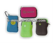 fashion promotional neoprene camera case