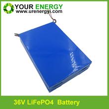 High quality battery lifepo4 36v 10ah electric bicycle battery pack ebike battery pack 36v 10ah