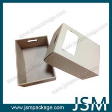 Corrugated Carton box accept custom design