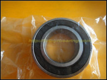 motorcycle engine parts deep groove ball bearing 63000