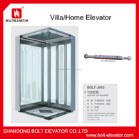Small Residential Lifts and Elevators for Home Use