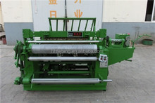 Light automatic welded wire mesh machine from factory in roll
