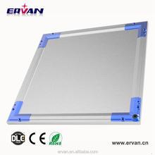 Trade assurance supplier IP20 AC100-277V 3600lm 40W frameless led light panel