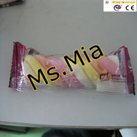 High quality most popular automatic chewing gum packing machine