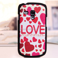 leather case for samsung galaxy as3 mini