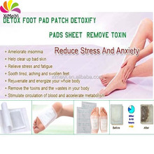 Slimming Belly Patch Natural Detox Foot Patch for Relieving Fatigue