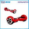 Fashion smart balance wheel scooter self balancing electric balance hover board 6.5inch 2 wheel