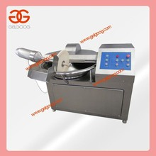 Meat Bowl Cutter and Chopping Machine/Meat Chopper Machine/Meat Bowl Chopper