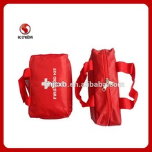 useful emergency medical bag first aid kit pack