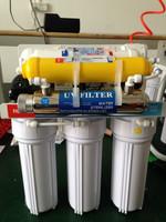 7 stage oxygen water purifier