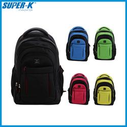 Mesuca Super-K Wholesale Business Backpack Shoulder Bag Yellow Pink Blue Green Black SHB21495