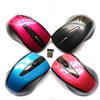 Free Sample!! high quality computer accessory 2.4g Wireless Optical Mouse for desktop, pc, laptop