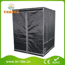 7.8'x7.8'x6.5' (240x240x200cm) Garden Grow Tent Portable Dark Room