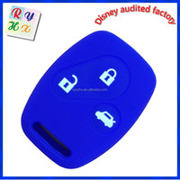 2014 Hot sale 3 botton cover whole sale with logo for Accord