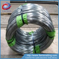 China Anping high quality stainless steel wire rod/stainless steel wire 16 gauge