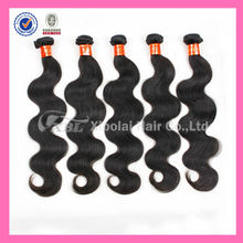 XBL Hair Shedding Free Cheap Unprocessed Virgin Hair Cambodian