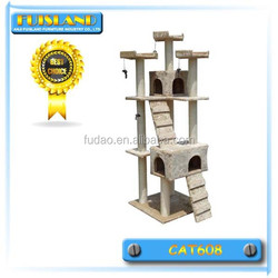 WHOLESALE CAT FURNITURE CAT TREE SCRATCHING POST