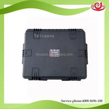 Tricases M2720 custom logo OEM/ODM wholesale pp instrument plastic waterproof case