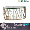 Modern fashion living room furniture round side tables OK-103016