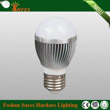led bulb csa approved led down light/ led ceiling lamp lamp