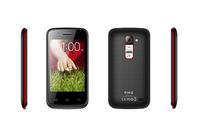 Top quality dual sim card bluetooth smartphone 3.5inch 3g mobile phone