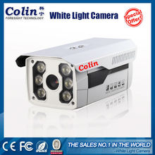 Colin 60m Night Color Vision Outdoor 500m Transmission 960P 1.3 Megapixel easy to install p2p AHD camera