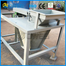 2015 hot sell walnut nuts sheller