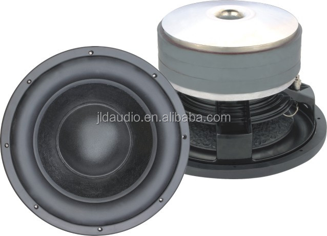 Top inch Car Subwoofers