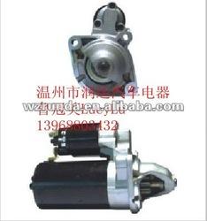 BOSCH starter motor OEM NO :0001108157 CS1067 1241 1740 379