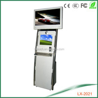 photo printing touch screen photo booth kiosk