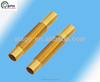 cnc machining brass shaft