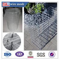 gabion ring plier/gabion box or basket for direct factory sale