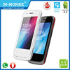 best 3G mobile handset! best 3.5 inch android smartphone! best cheap cell phone! M-HORSE S52