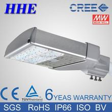 LED Light Source and Aluminum Lamp Body Material 60W LED STREET LIGHT