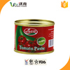 Liquid Form and Box Packaging Brix 28-30 % Tomato paste