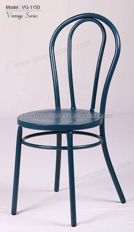 Triumph Cheap Metal High Back Banquet Chairs For Hotel