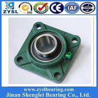 china radial spherical insert ball bearing ucf 214