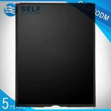 2015 Hot Sales Quality Guaranteed Super Price 3D Custom For Ipad Lcd Screen For Ipad Mini