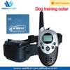 Remote Control Electric Dog Bark Training Collar