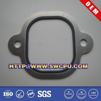 OEM auto gasket exhaust system